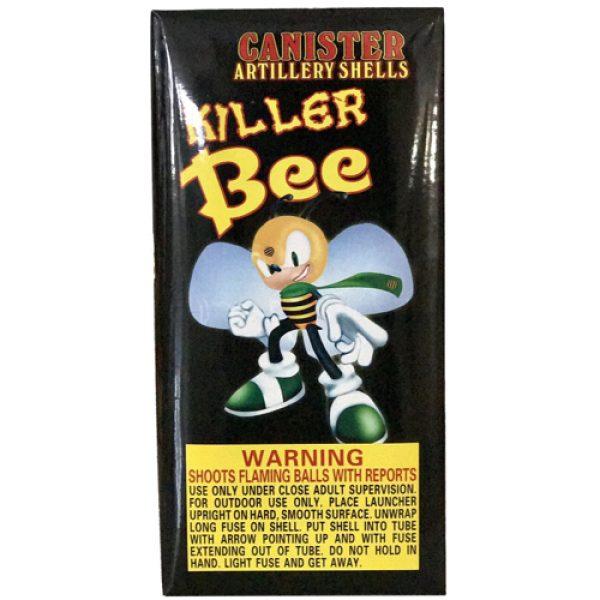 Killer Bee Artillery