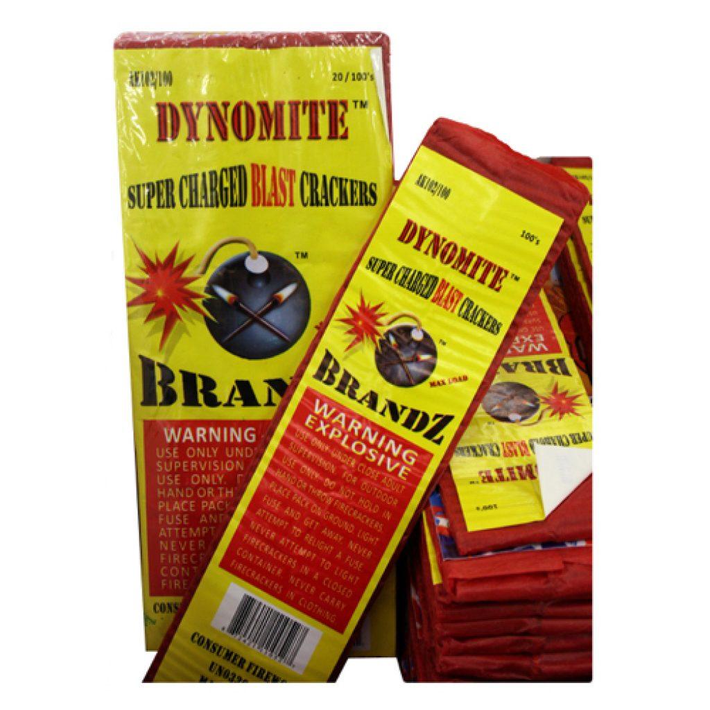 Dynomite 20/100