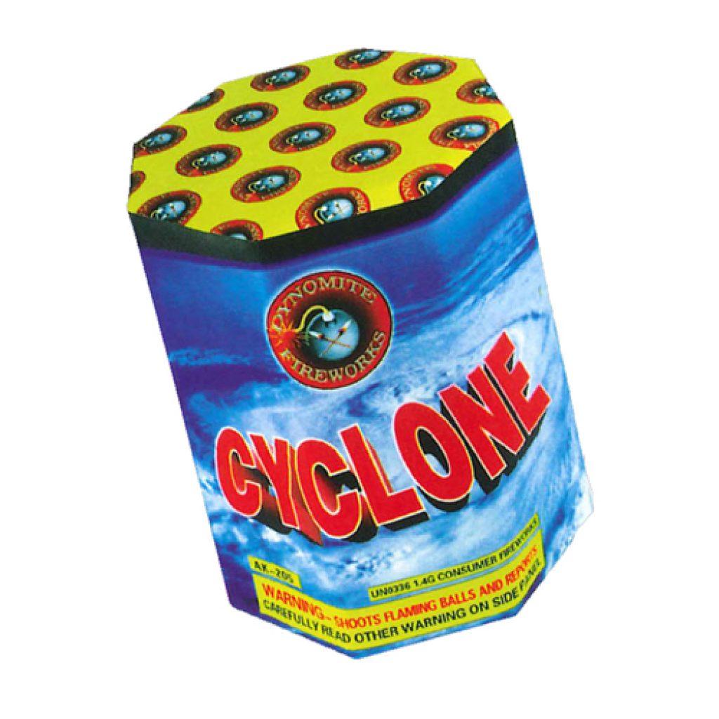 Cyclone A