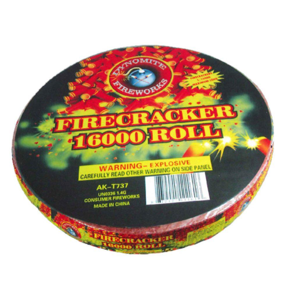 Dynomite 16,000 Roll A