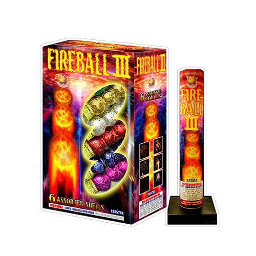 DEATH Shell - Dynomite Fireworks