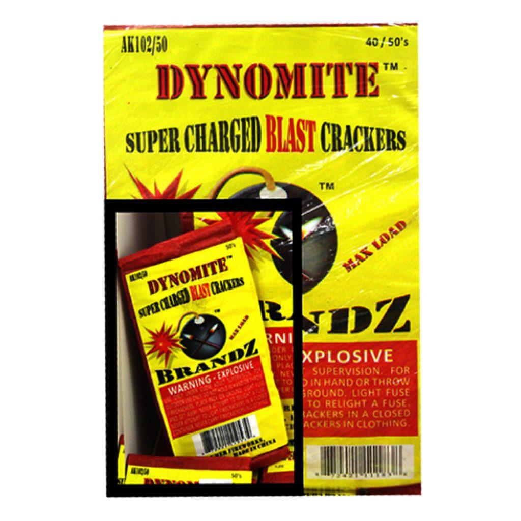Dynomite 40/50