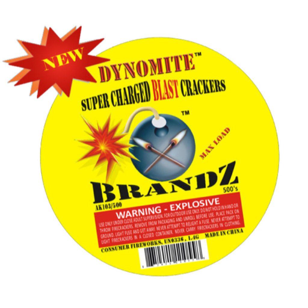 Dynomite 32/500 Roll