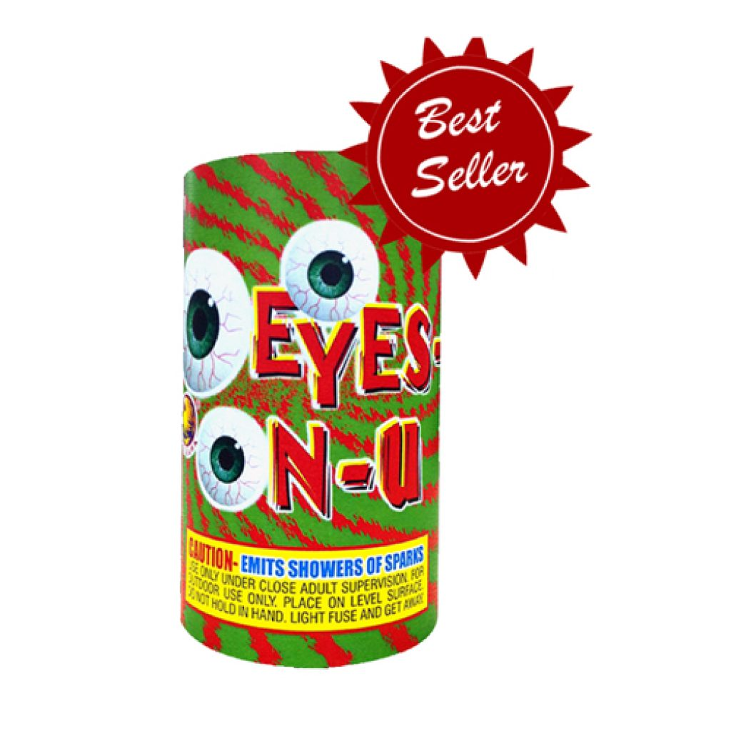 Eyes – On – U