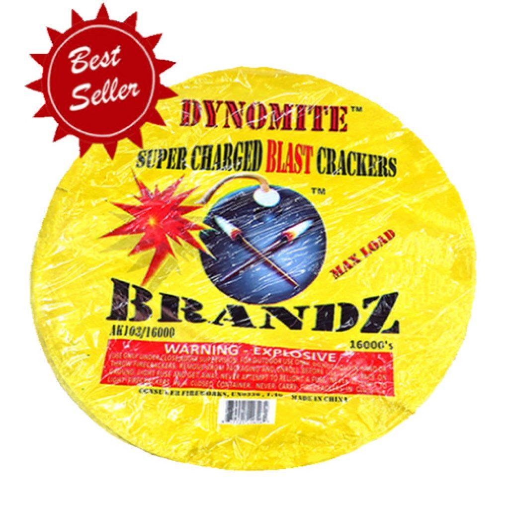 Dynomite 16,000 Roll