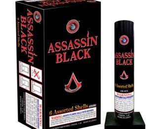 Assassin Black
