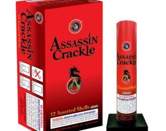 Assassin Crackle
