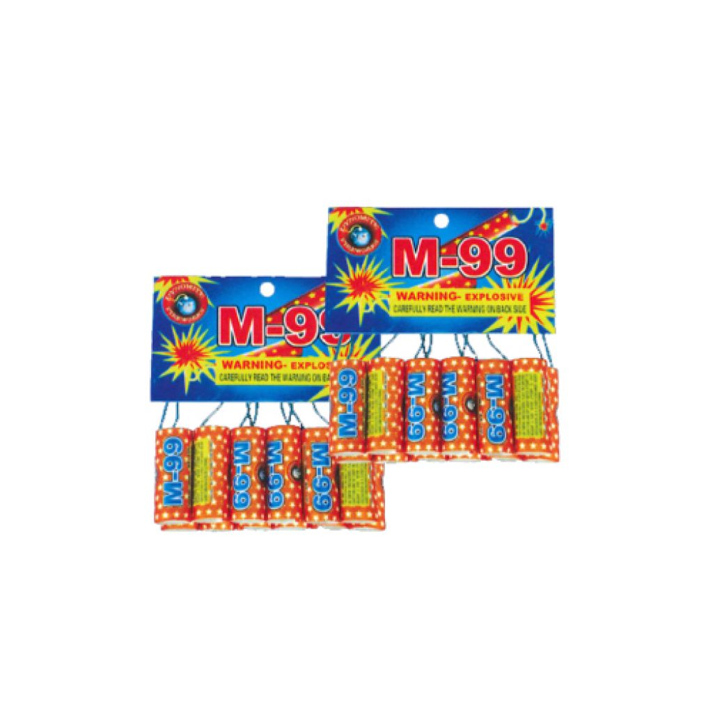 M-99 Cracker